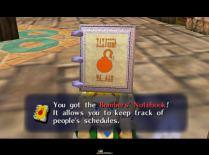 The Legend of Zelda - Majora's Mask N64 069