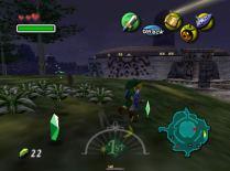The Legend of Zelda - Majora's Mask N64 072