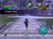 The Legend of Zelda - Majora's Mask N64 079