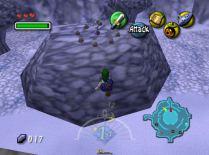 The Legend of Zelda - Majora's Mask N64 080