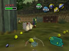 The Legend of Zelda - Majora's Mask N64 098