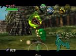 The Legend of Zelda - Majora's Mask N64 105
