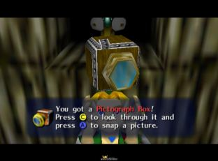 The Legend of Zelda - Majora's Mask N64 119