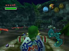 The Legend of Zelda - Majora's Mask N64 120