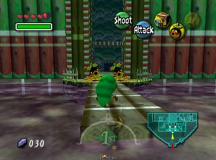 The Legend of Zelda - Majora's Mask N64 122