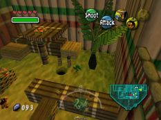 The Legend of Zelda - Majora's Mask N64 131