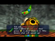 The Legend of Zelda - Majora's Mask N64 132