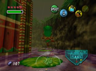 The Legend of Zelda - Majora's Mask N64 133