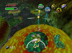 The Legend of Zelda - Majora's Mask N64 142