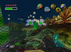 The Legend of Zelda - Majora's Mask N64 143