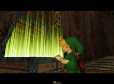 The Legend of Zelda - Ocarina of Time N64 010