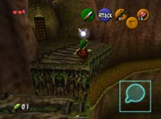 The Legend of Zelda - Ocarina of Time N64 011