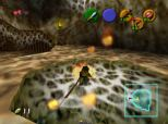 The Legend of Zelda - Ocarina of Time N64 025