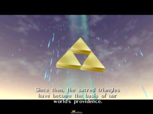 The Legend of Zelda - Ocarina of Time N64 031