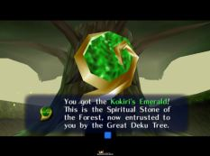The Legend of Zelda - Ocarina of Time N64 033