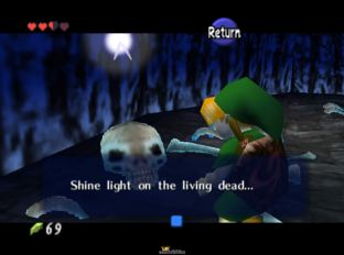 The Legend of Zelda - Ocarina of Time N64 053