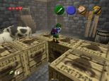 The Legend of Zelda - Ocarina of Time N64 070