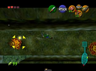 The Legend of Zelda - Ocarina of Time N64 075