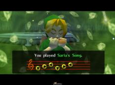 The Legend of Zelda - Ocarina of Time N64 076