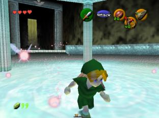 The Legend of Zelda - Ocarina of Time N64 078