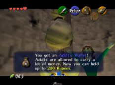 The Legend of Zelda - Ocarina of Time N64 087