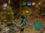 The Legend of Zelda - Ocarina of Time N64 095