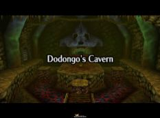 The Legend of Zelda - Ocarina of Time N64 098