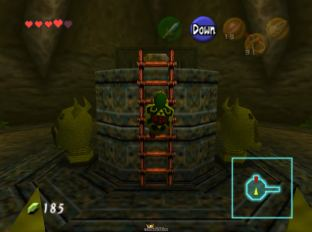 The Legend of Zelda - Ocarina of Time N64 108