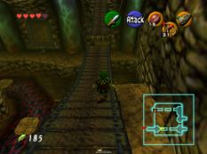 The Legend of Zelda - Ocarina of Time N64 109