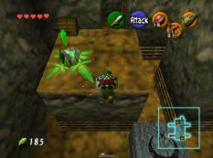 The Legend of Zelda - Ocarina of Time N64 110