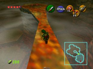 The Legend of Zelda - Ocarina of Time N64 111