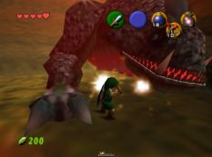 The Legend of Zelda - Ocarina of Time N64 120