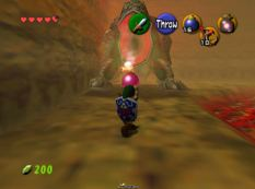 The Legend of Zelda - Ocarina of Time N64 121