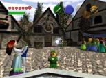 The Legend of Zelda - Ocarina of Time N64 135
