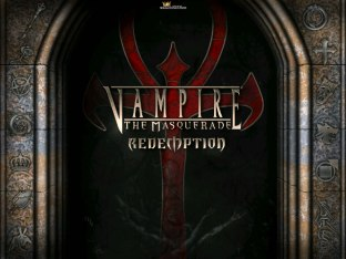 Vampire The Masquerade Redemption PC 001