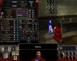 Vampire The Masquerade Redemption PC 010