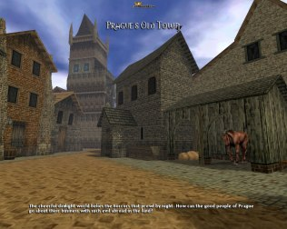 Vampire The Masquerade Redemption PC 011