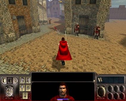 Vampire The Masquerade Redemption PC 012