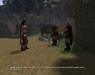 Vampire The Masquerade Redemption PC 021
