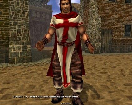 Vampire The Masquerade Redemption PC 023