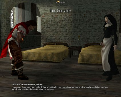Vampire The Masquerade Redemption PC 028