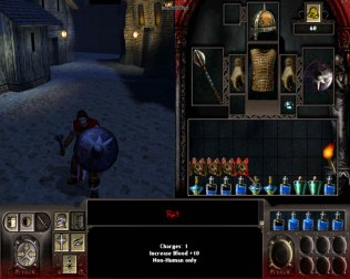 Vampire The Masquerade Redemption PC 033