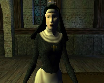 Vampire The Masquerade Redemption PC 039