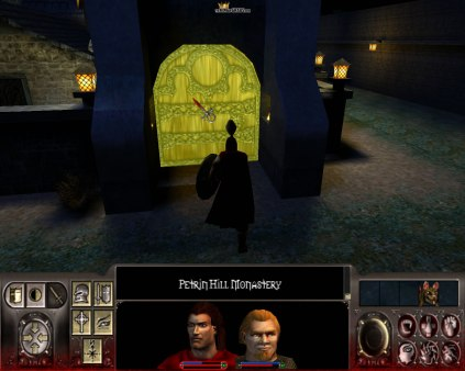 Vampire The Masquerade Redemption PC 056