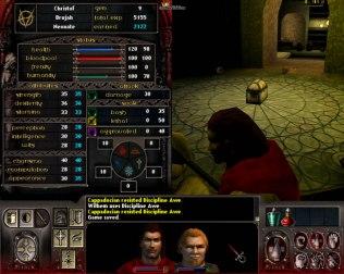 Vampire The Masquerade Redemption PC 065