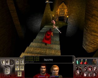 Vampire The Masquerade Redemption PC 066