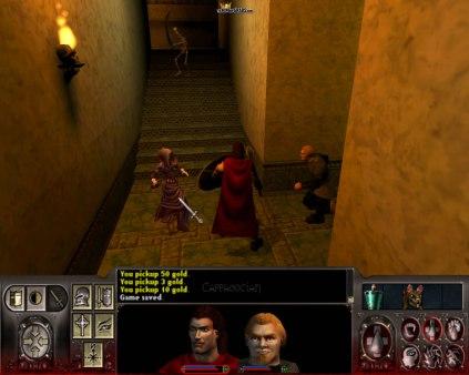 Vampire The Masquerade Redemption PC 067