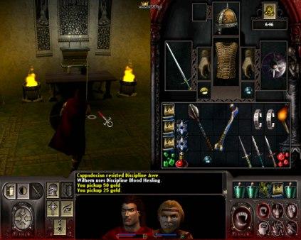 Vampire The Masquerade Redemption PC 072
