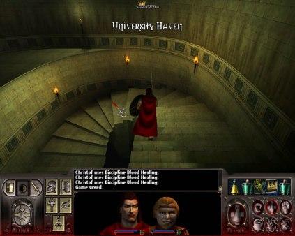 Vampire The Masquerade Redemption PC 078