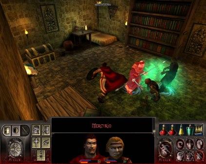 Vampire The Masquerade Redemption PC 083